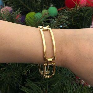Jewelry - Addy Gold Bracelet